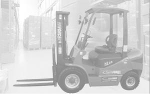 Forklift placeholder image