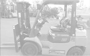 Forklift image placeholder