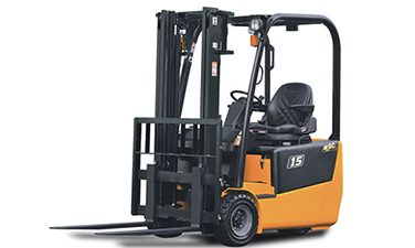 Battery Counterbalance Forklifts