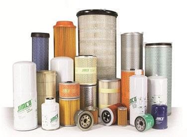 Forklift Oil Filters